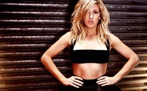 Картинка автор-исполнитель, композитор, инди-поп, английская певица, Ellie Goulding, синти-поп, электропоп, электрофолк