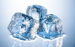 Картинка лед, кубики, ice, cubes