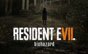 Картинка horror, zombie, game, ghost, Resident Evil, spirit, Capcom, evil, shadows, darkness, Biohazard, PlayStation, survival horror, …