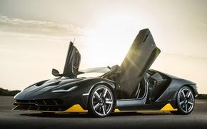 Картинка купе, Lamborghini, Coupe, ламборгини, Centenario, центенарио