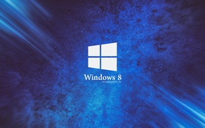 Картинка фон, обои, окно, Windows 8, операционная система, icon, win 8