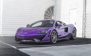 Картинка car, McLaren, super, 570s