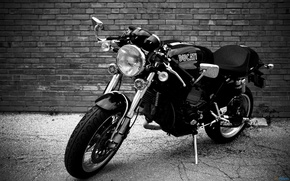 Картинка мотоциклы, спорт, дукати, sportclassic