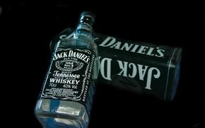 Картинка box, bottle, jack daniels
