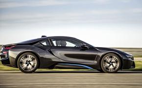 Картинка concept, BMW, i8