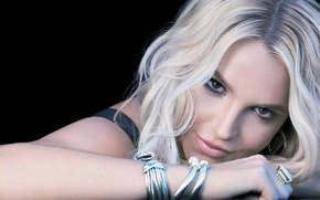 Картинка Britney Spears, Music, Бритни Спирс, singer, Britney Jean