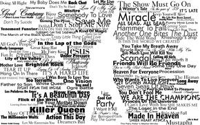 Обои Фредди, Queen, Меркьюри, Freddie
