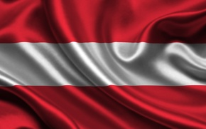 Картинка Австрия, флаг, austria