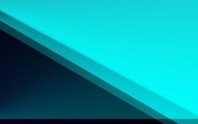 Картинка линии, абстракция, фон, бирюзовый.синий