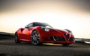 Картинка Alfa Romeo, 2015