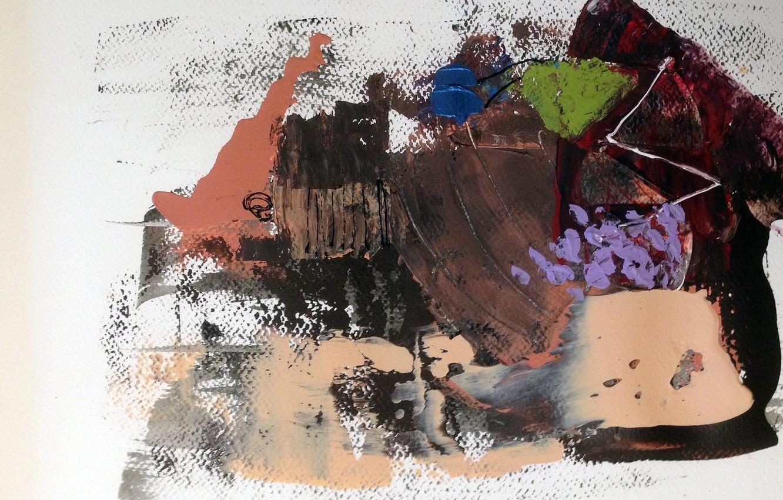 Обои картина, Цвет. Абстракции foto 17