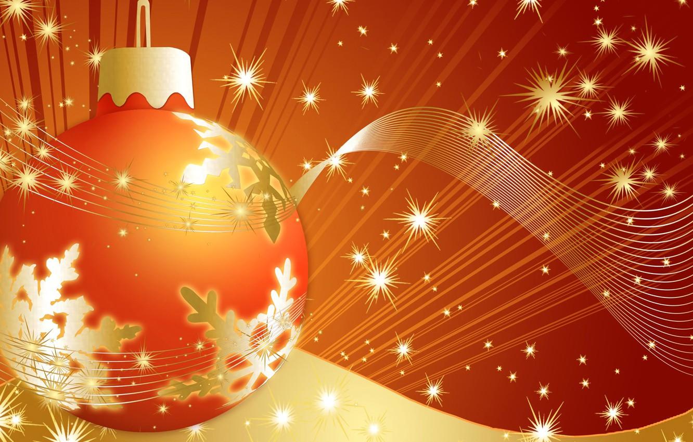 Открытки горизонтальные с новым годом