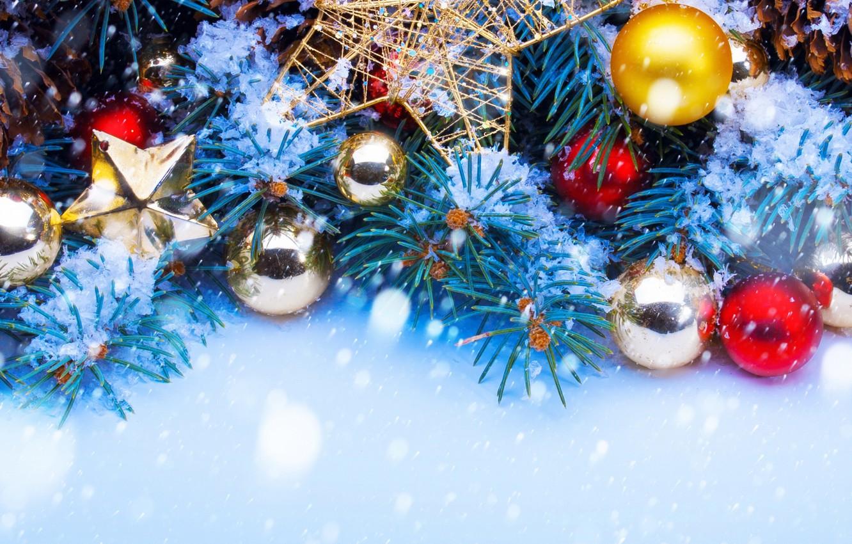 Обои рождество. Новый год foto 10