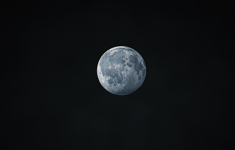 Скачать Обои На Рабочий Стол Луна