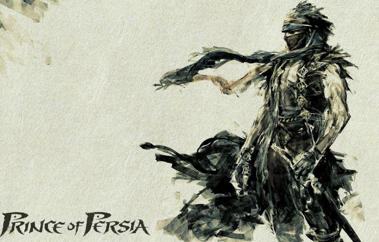 Фото обои game, Art, Принц Персии, Prince Of Persia
