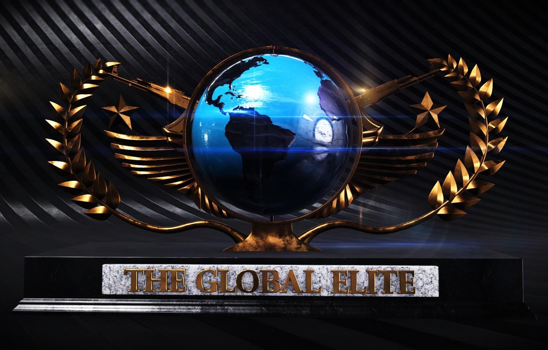 Глобал элит фото ранг