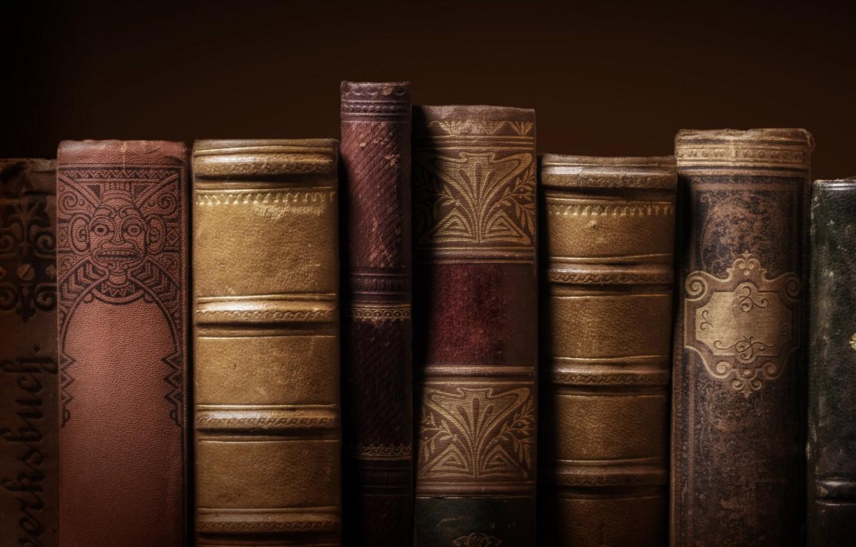 Обои книги. Разное foto 7