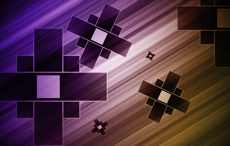 Обои полосы, фигуры, абстракции, Квадраты. Абстракции foto 6