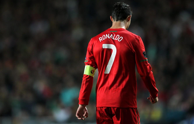 Обои Real madrid, ..., cristiano ronaldo, football, футболист, кристиано роналдо, форма, Португалия, игрок. Спорт foto 8