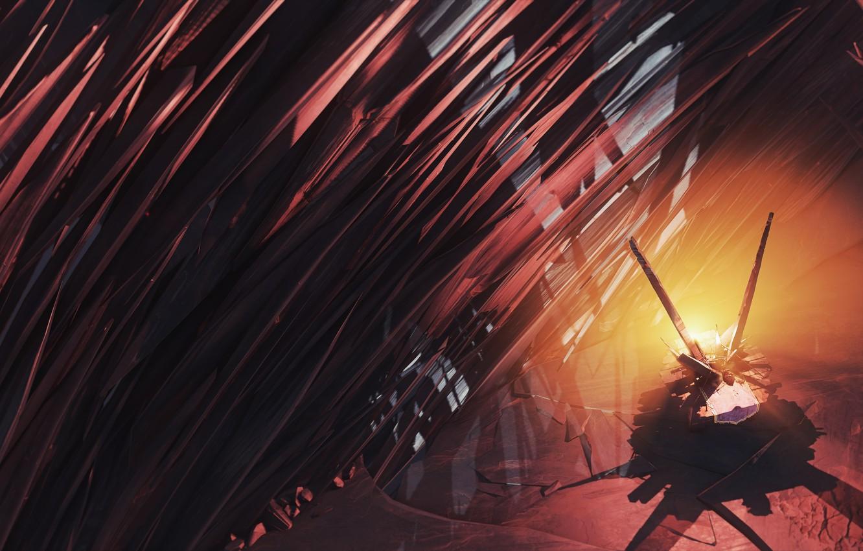Фото обои Игра, Game, Arkane Studios, Dishonored 2