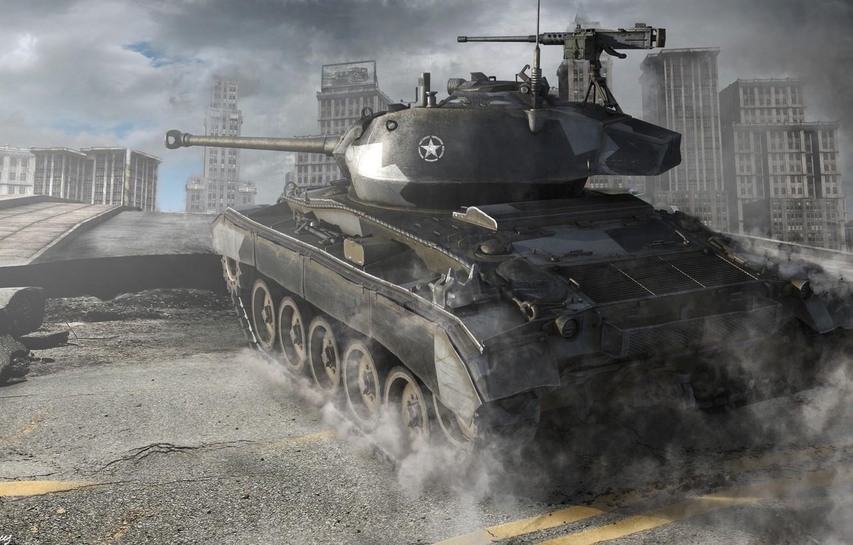 Фото обои танк, USA, США, Америка, танки, WoT, Мир танков, tank, World of Tanks, tanks, Wargaming.Net, BigWorld, …