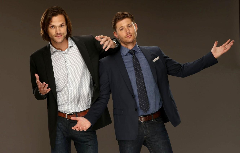Фото обои актеры, Дин, мужчины, Supernatural, Jensen Ackles, Сверхъестественное, Sam, Dean, Сэм, Джаред Падалеки, Дженсен Эклс, Jared …