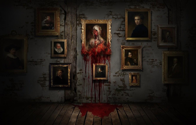 Страх в картинках - Страница 14 Layers-of-fear-horror-fear