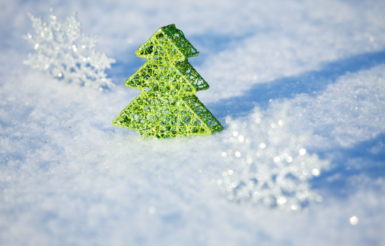 Фото обои зима, снег, природа, новый год, рождество, christmas, merry christmas