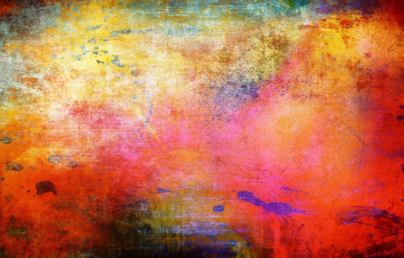 Фото обои colors, abstract, background