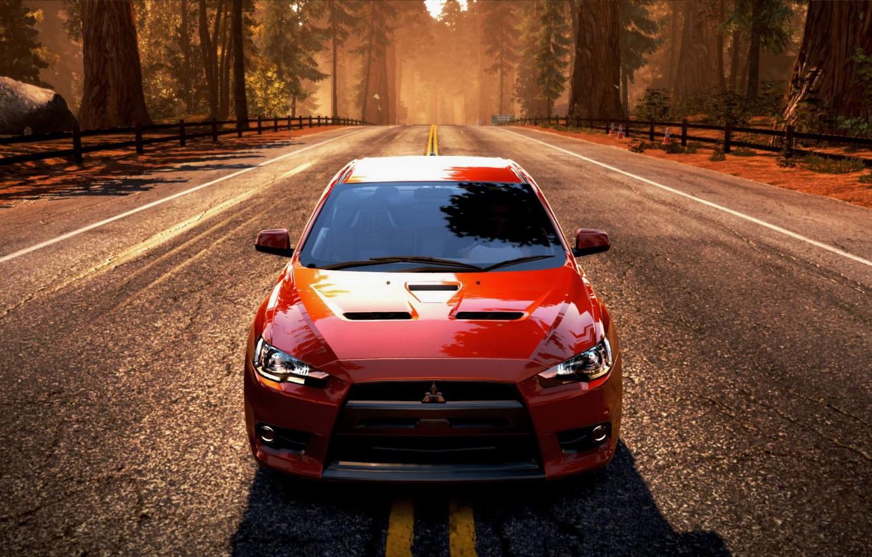 Обои hp, hot pursuit, Need for speed hot pursuit. Игры foto 12