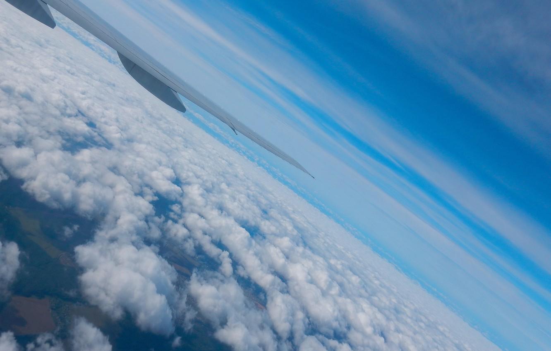 Обои Облака, Облака. Разное foto 13