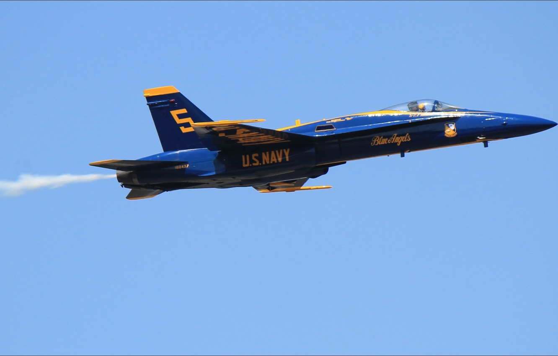 Обои Blue angels, Speed, wallpapers, navy. Авиация foto 7