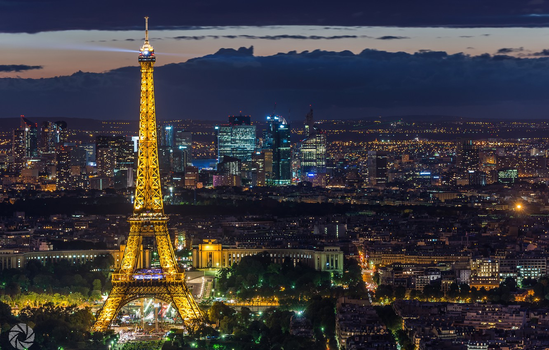 Столица франции картинка