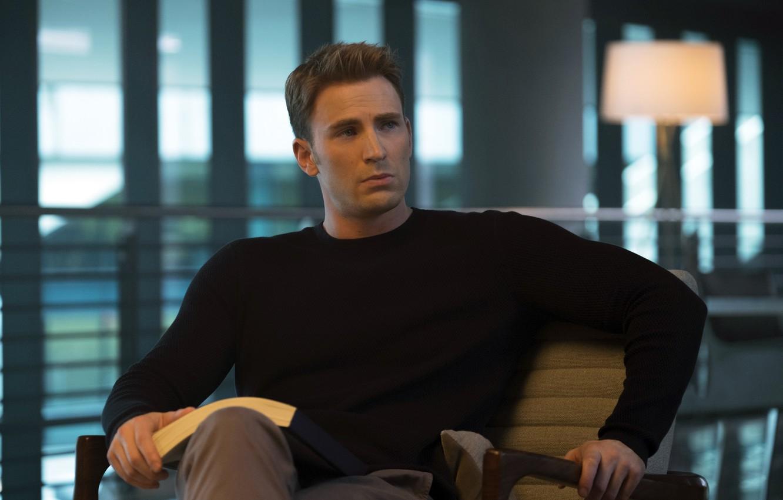 Обои Крис эванс, chris evans, мстители, steve rogers, captain america, the avengers. Фильмы foto 6