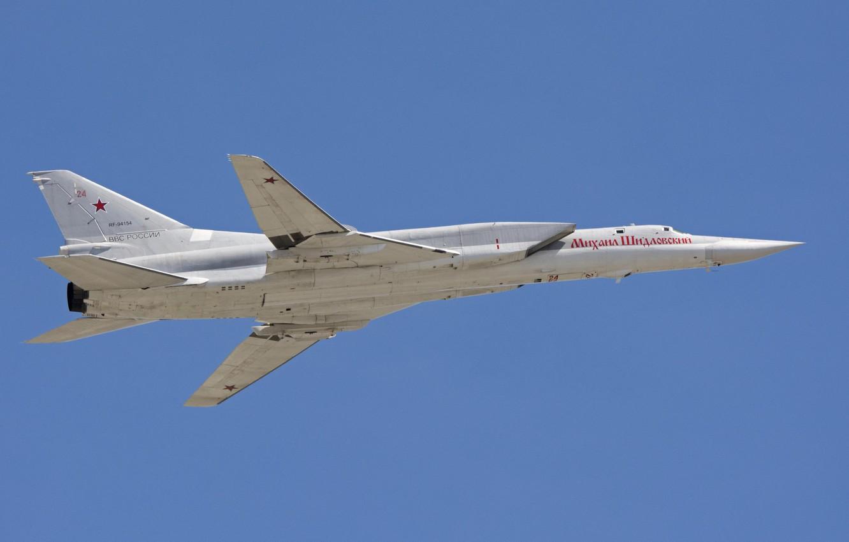 Обои Ту-22м3, сверхзвуковой, ракетоносец-бомбардировщик. Авиация foto 6