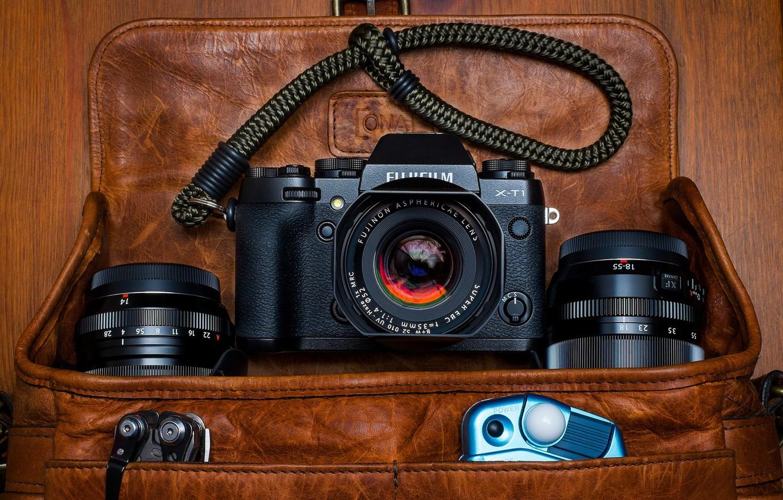 Обои камера, фон, makro. HI-Tech foto 15
