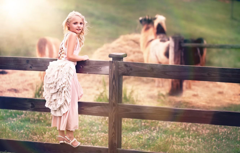 Обои платье, Девочка. Разное foto 10