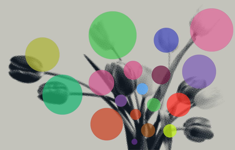 поп арт pop art заставка | Иллюстрации арт, Картины, Рисунки | 850x1332