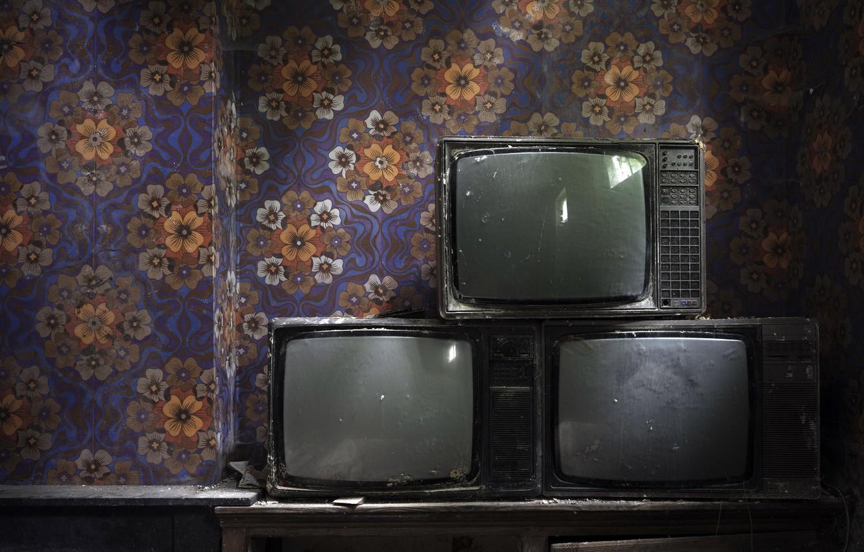 Обои Телевизор. HI-Tech foto 7
