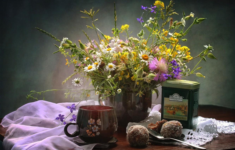 Картинки красивые и прикольные про цветы практически