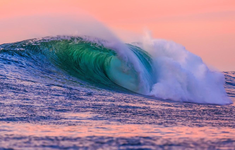 Волна море картинки