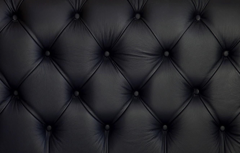 Фото обои кожа, black, texture, leather, обивка, skin, upholstery