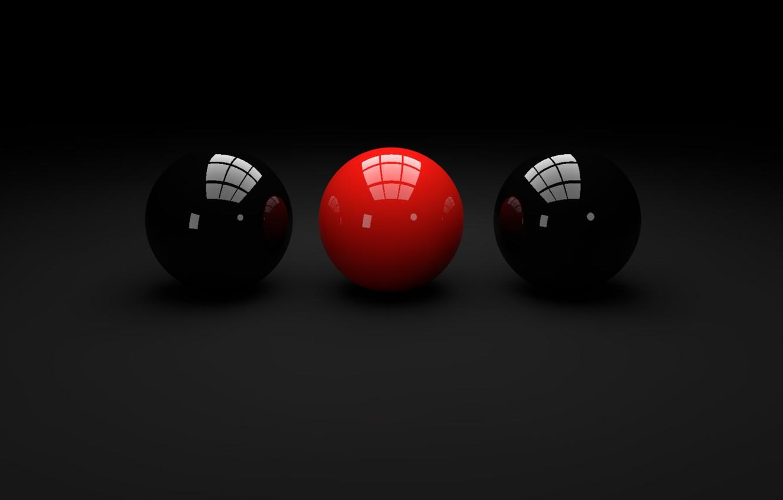 Обои шар. Разное foto 8