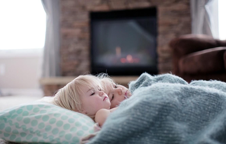 Картинки дети когда тепло домашних