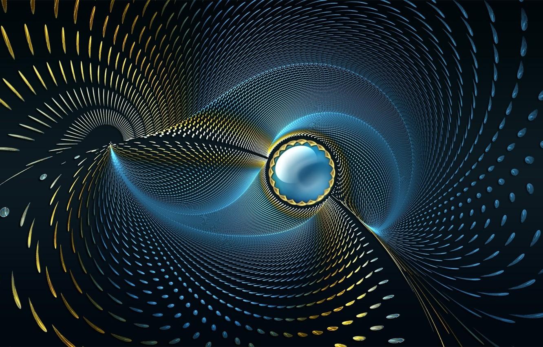 Обои структура, свет, рисунок, обои. Абстракции foto 6