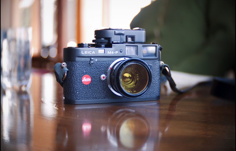 Обои камера, фон, makro. HI-Tech foto 13