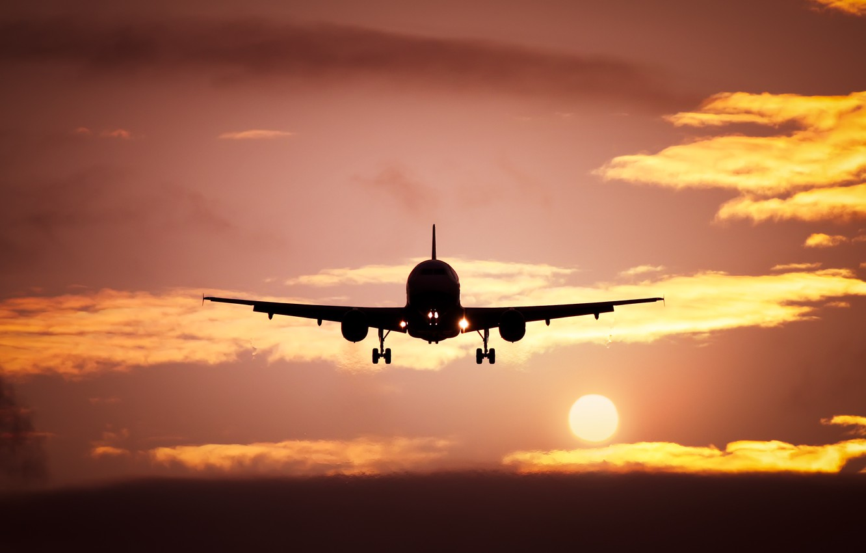 Обои бомбардировщик, Облака, Самолёт. Авиация foto 18