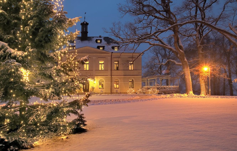 эммы засыпали зима новый год фото на рабочий стол центра подготовили