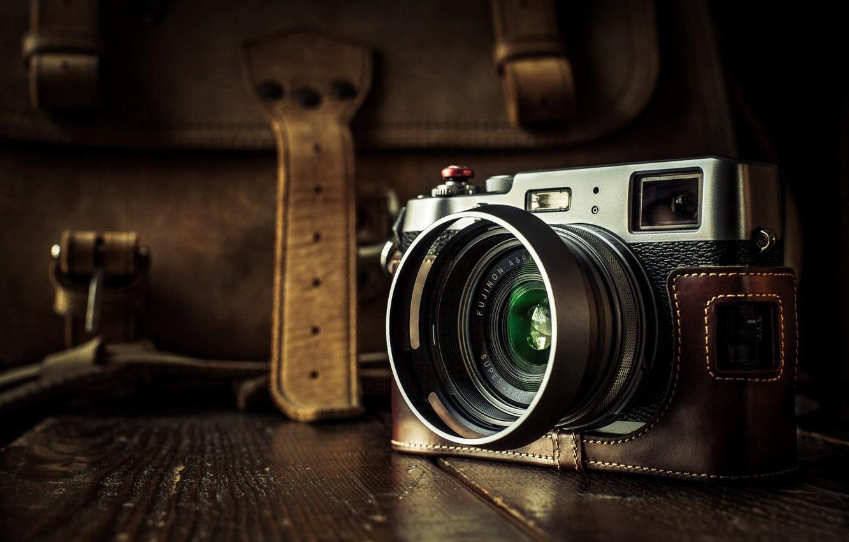 Обои камера, фон, makro. HI-Tech foto 10