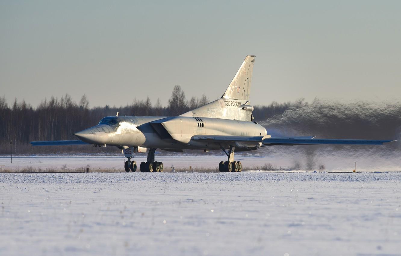 Обои Ту-22м3, сверхзвуковой, ракетоносец-бомбардировщик. Авиация foto 10